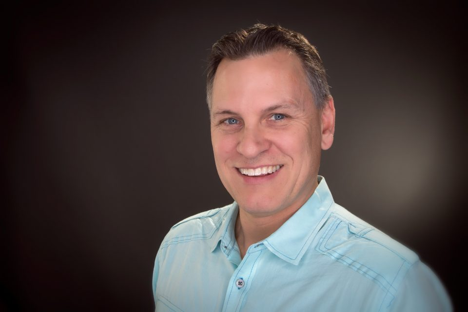 Christian Rohrer Headshot
