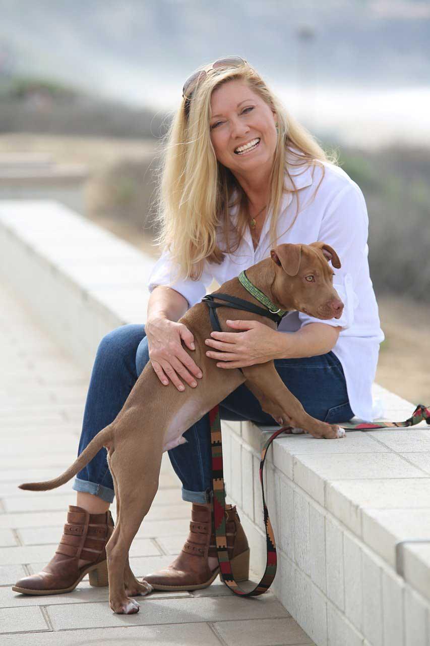 Laura Hunter, Vivid Resources
